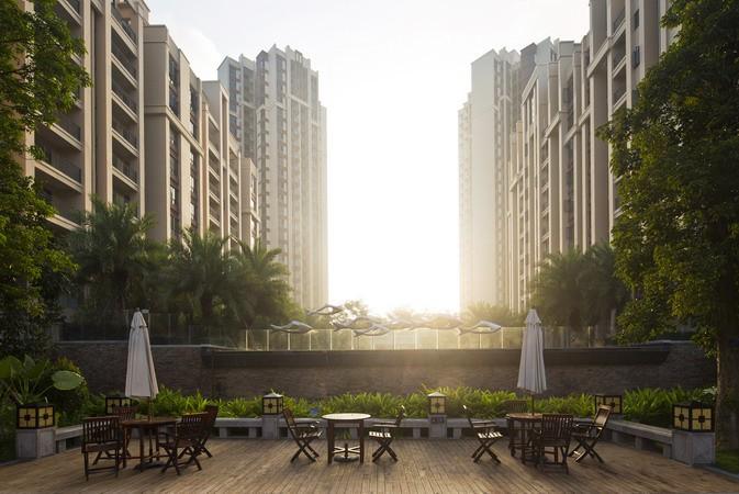 阳江中集国际城