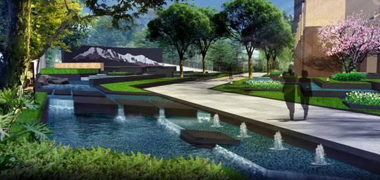 云南饭店整体改扩建项目