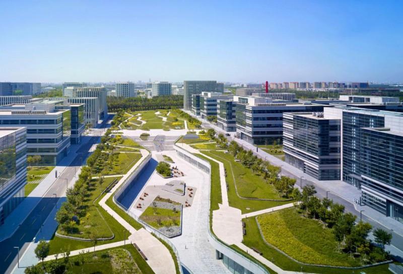 长沙国家现代农产品精深加工园